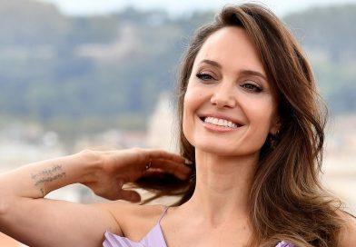 Тази седмица харесахме: Анджелина Джоли