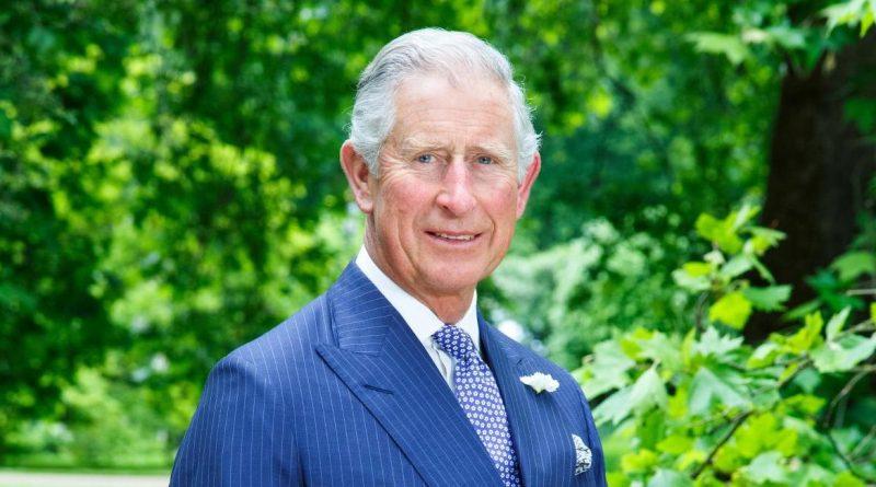 Принц Чарлз с първа публикация в Инстаграм