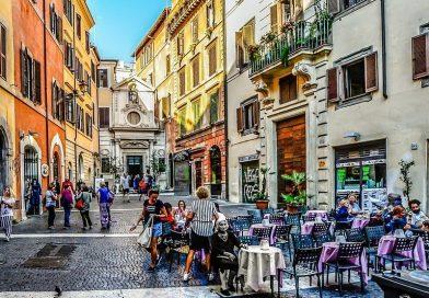 Нова услуга улеснява туристите в Рим