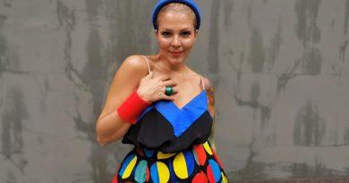 Антония Йорданова: Цветовете ме зареждат!