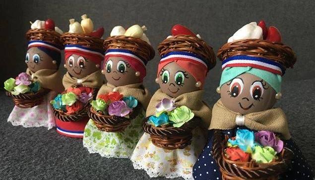 62 държави представят своя бит и традиции на благотворителен базар