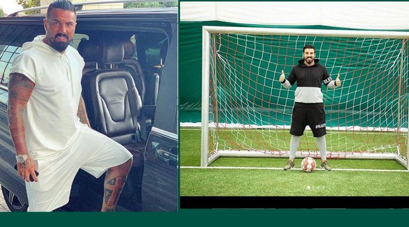 Благо Георгиев със собствена футболна академия