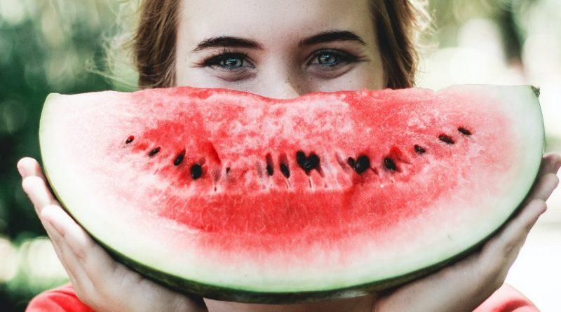 Избери си плод и зеленчук, виж какъв човек си
