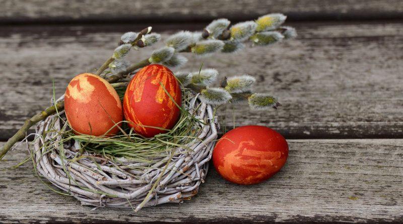 На Великден: пуснете птица, намислете си желание