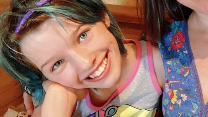 """Най-голямата дъщеря на Мила Йовович – Евър Габо, ще се снима във филм на """"Дисни"""""""