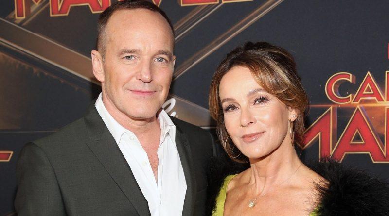 """Актрисата от """"Мръсни танци"""" се развежда след 19 години брак"""