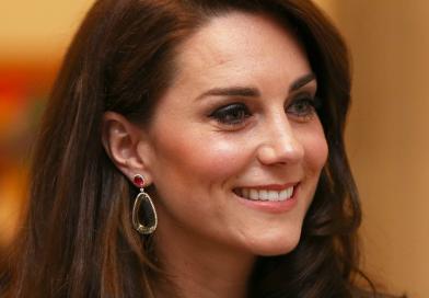 Кейт, херцогинята на Кеймбридж, и нейните четири супер стилни визии