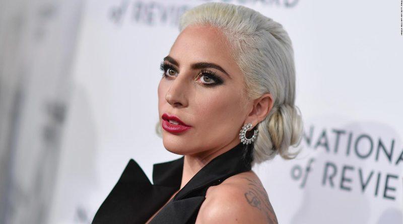 Лейди Гага ще си партнира с Брад Пит в нов филмов проект