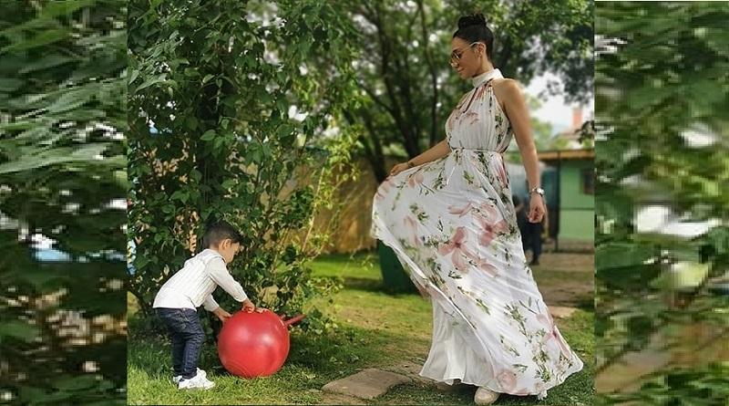 Мария Илиева чака момиченце, Сашко ще става батко!