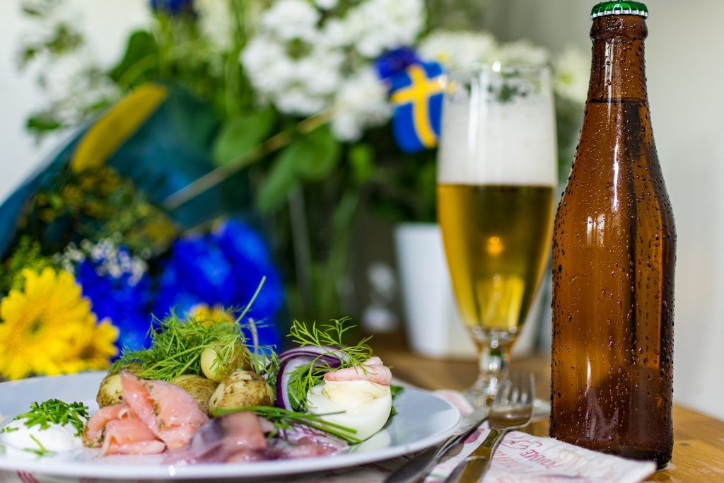 шведски специалитети