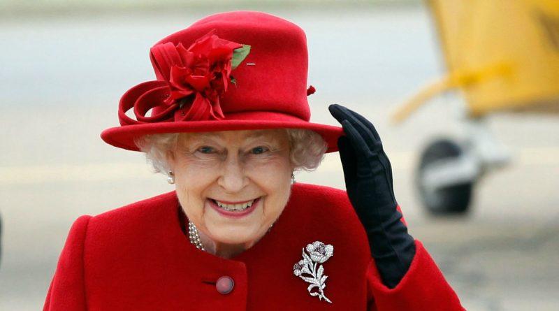 Елизабет Втора ще произвежда джин с билки