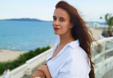 Радина Кърджилова: Да, имам корем, имам целулит, но внимавам какво ям и пия много вода