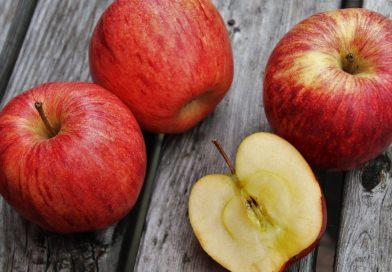 Ето тази разтоварваща диета с ябълки връща самочувствието
