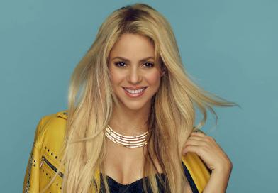 Шакира тренира 5 пъти седмично за Super Bowl