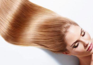 За здрава и красива коса.Три проблема и решението им!