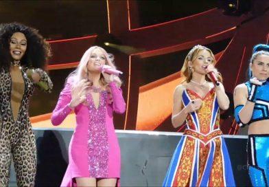 Голямото завръщане на Spice Girls