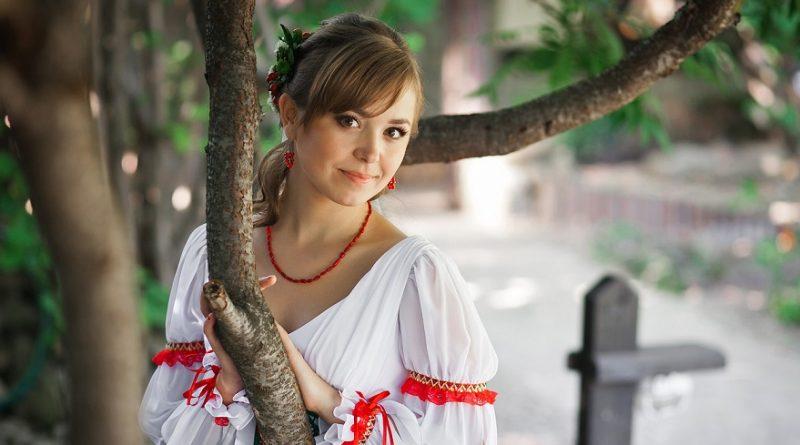 Най-красивите жени в света живеят в…