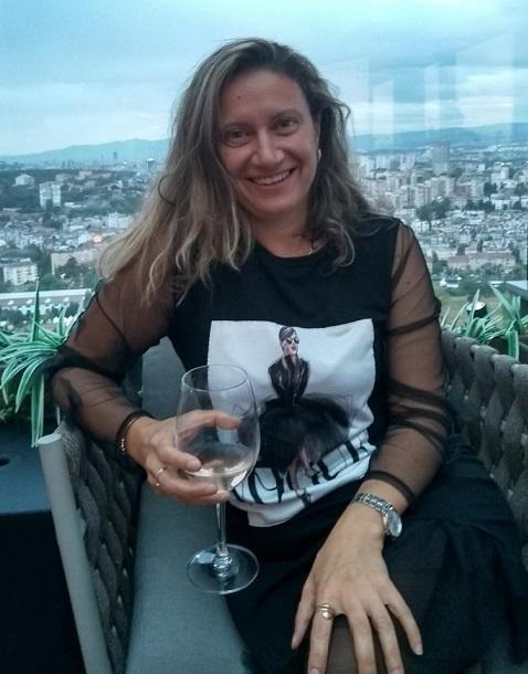 Веселина Петрова