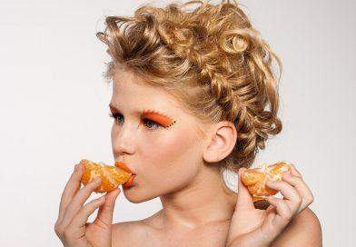 По-слаби с портокалова диета